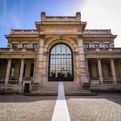 Expo « Vogue Paris 100 ans »