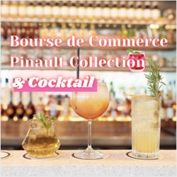 Bourse de Commerce Pinault Collection & Cocktail à Champeaux