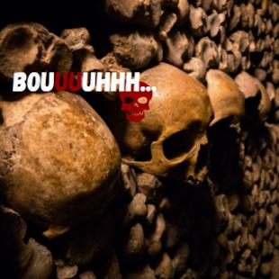 Visite insolite dans les Catacombes de Paris