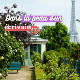 Visite de la Maison de Balzac