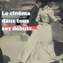 Expo « Vivement le Cinéma » au musée d'Orsay !