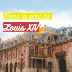 Journée royale au château de Versailles