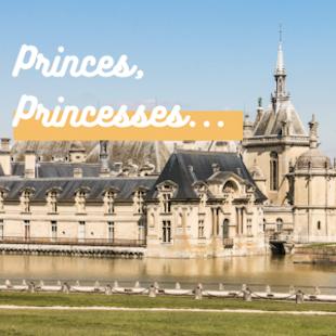 Découverte du Domaine de Chantilly