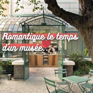 Expo « Tempêtes et naufrages. De Vernet à Courbet » au Musée de la Vie Romantique