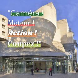Découverte du musée Méliès à la Cinémathèque française