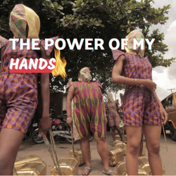 Expo « The Power of My Hands »