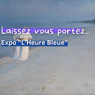 Expo « L'heure bleue de Peter Severin Kroyer » - Marmottan Monet - Coupe-file !