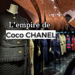 Expo « Gabrielle Chanel »