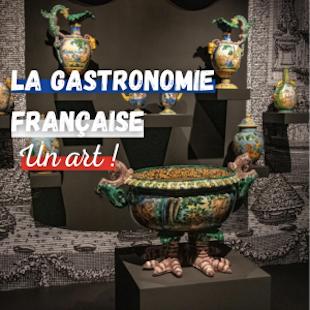 Expo « À table ! Le repas, tout un art »