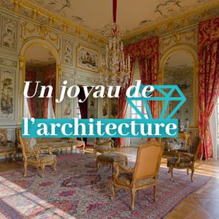 Visite du château de Champs-sur-Marne