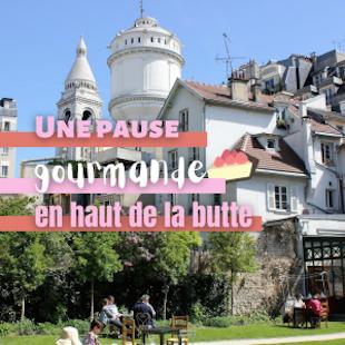 Découverte du Musée de Montmartre et pause gourmande