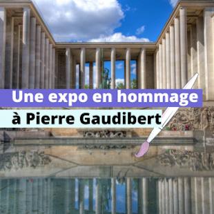 Expo « Pierre Gaudibert, Vers le musée du futur »