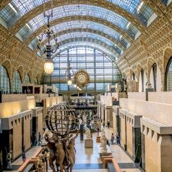 Expo « Signac Collectionneur » au Musée d'Orsay