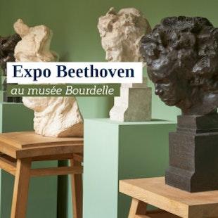Expo «Bourdelle devant Beethoven»