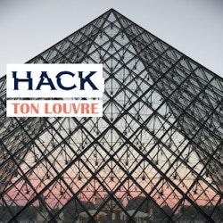 Hack ton Louvre - Visite guidée - Coupe-file !
