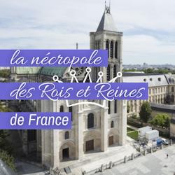 Visite de la Basilique Cathédrale Saint-Denis
