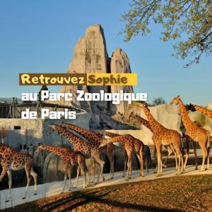 Visite du Parc Zoologique de Paris